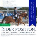 Rider Position Talk