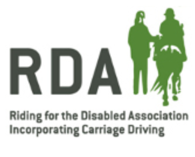 Riding for the Disabled