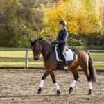 Riding Demonstration to Raise Funds for Cranleigh RDA