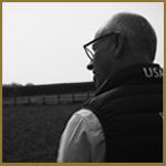 Andy Thomas - equestrian physio