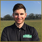 Paul Snowsell, Personal Trainer